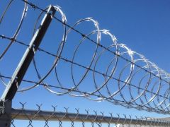Commercial Fence-3