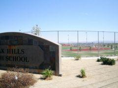 Oak Hills High School