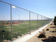 Football Field Fence, Football Field Security Fence