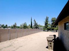 Chain Link Fence Vinyl