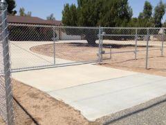 Chain Link Fence-3