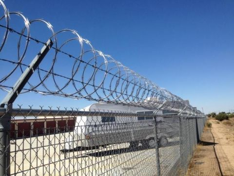 Commercial Fence-6