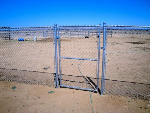 4x5 walk gate
