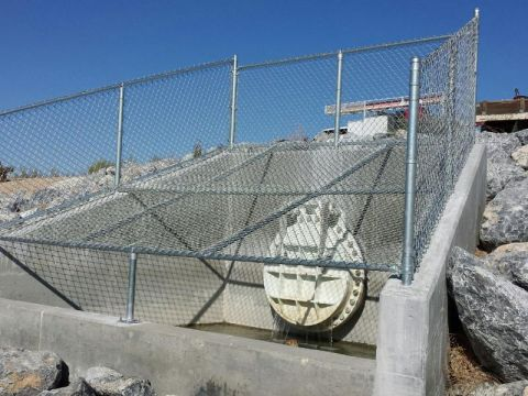 Commercial Fencing Installation Victorville
