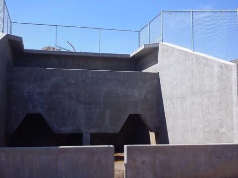 Commercial Fence-2