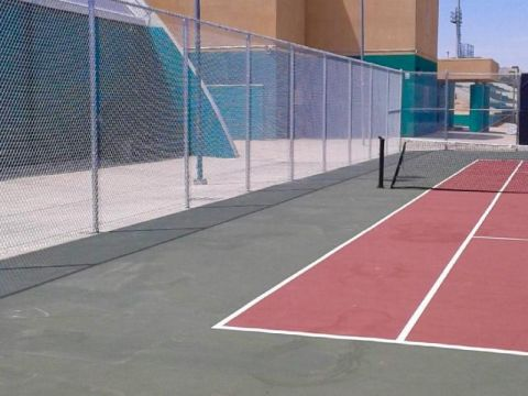 Commercial Fencing Installation Apple Valley