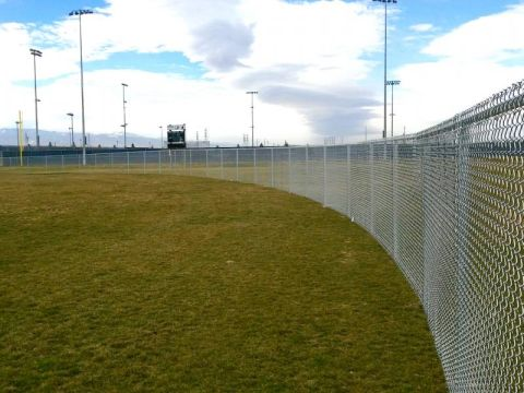 Commercial Fence Hesperia