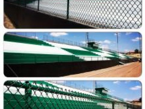 Commercial Fence Installation Victorville