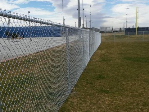 Commercial Fence Victorville