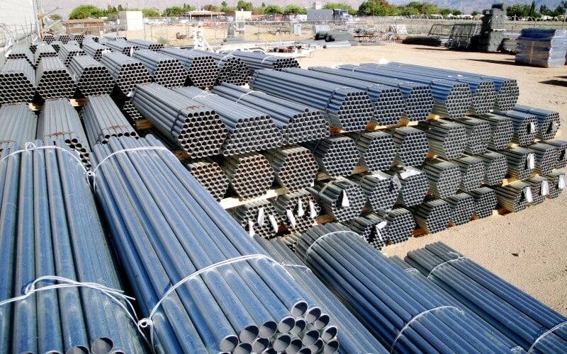 We stock all residential line posts, terminal posts and toprail